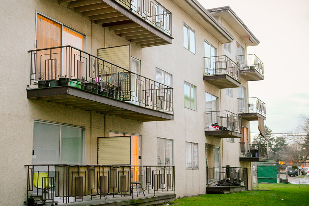 BC and Ottawa Say No to Changes to Reduce Inequality between Renters and Homeowners   The Tyee