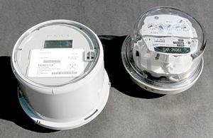 """Hydro """"smart meters"""""""