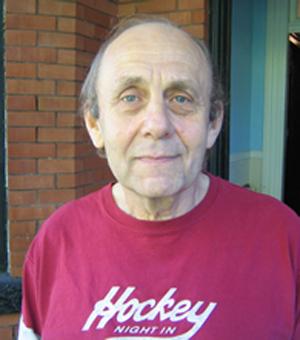 Globe columnist Rick Salutin