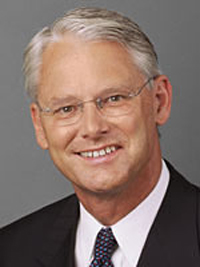 Premier Gordon Campbell