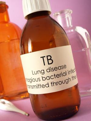 TB antibiotic
