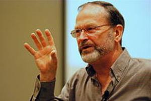 Professor Bill Rees
