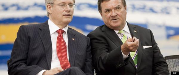 Harper and Flaherty