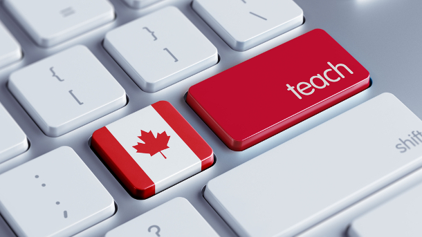 Image result for canadian teachers