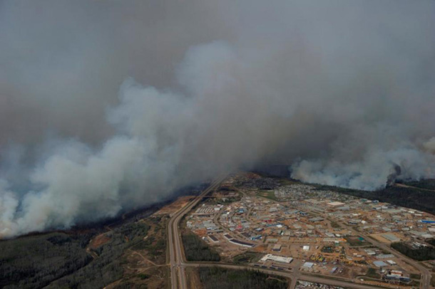 The Other Fire: Fort McMurray's Slow Burn thumbnail