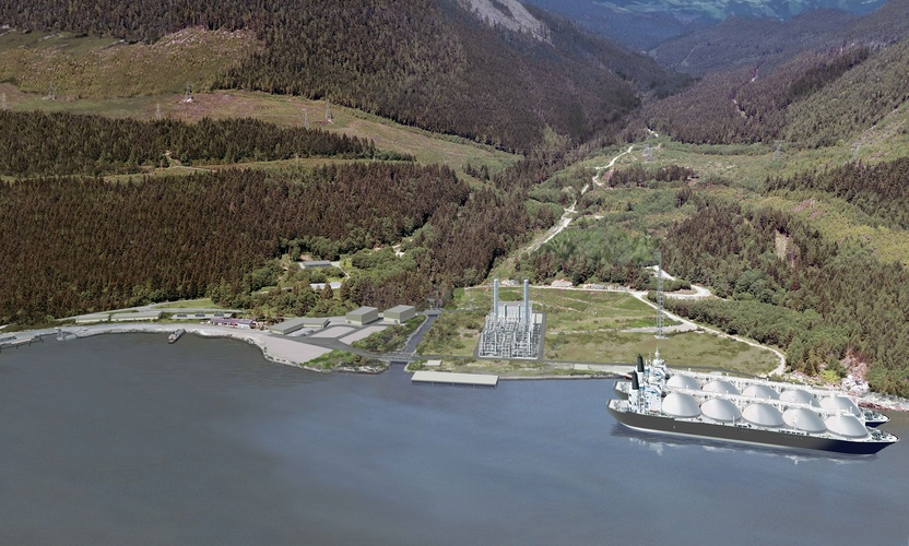 BC's LNG Fraud | The Tyee