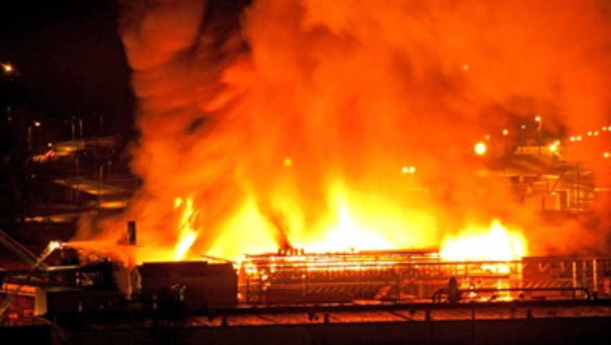 Still No Justice for BC Workers Killed in Twin Mill Blasts   The Tyee