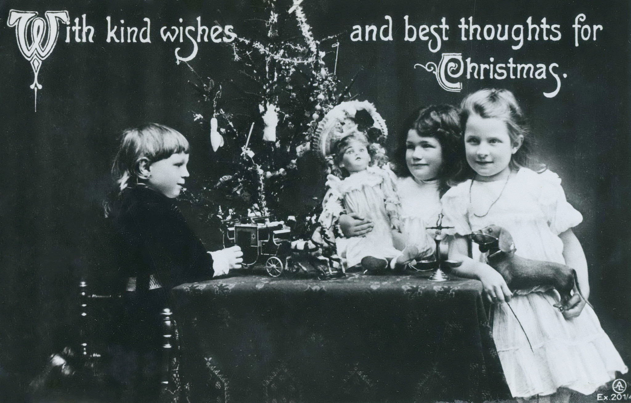 The Truth About Christmas.A Last Minute Gift The Truth About Christmas The Tyee