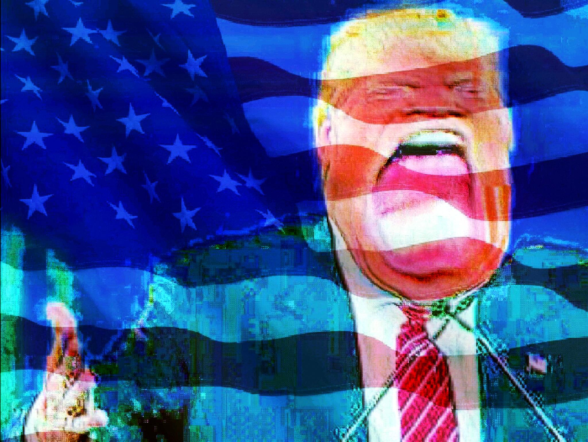 Is Donald Trump a Sociopath? | The Tyee