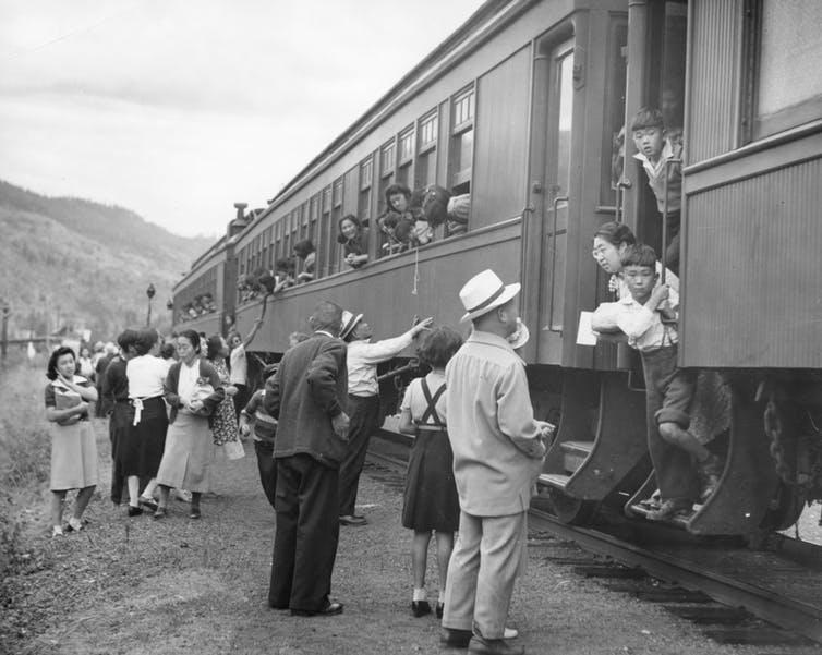 immigration inside the actual The twentieth century