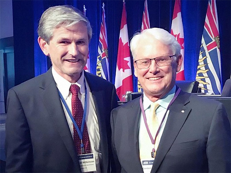Wilkinson The Lesser Evil For Bc Liberals The Tyee