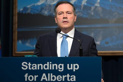 The Painful Hypocrisy of Jason Kenney