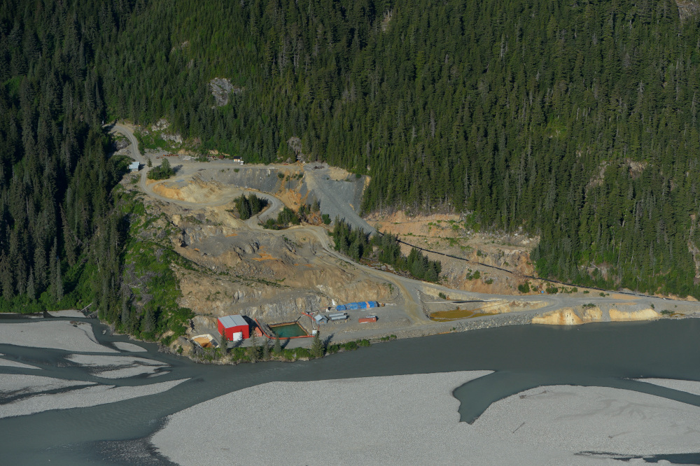 We Failed with Mount Polley. Let's Make It Right with Tulsequah Chief