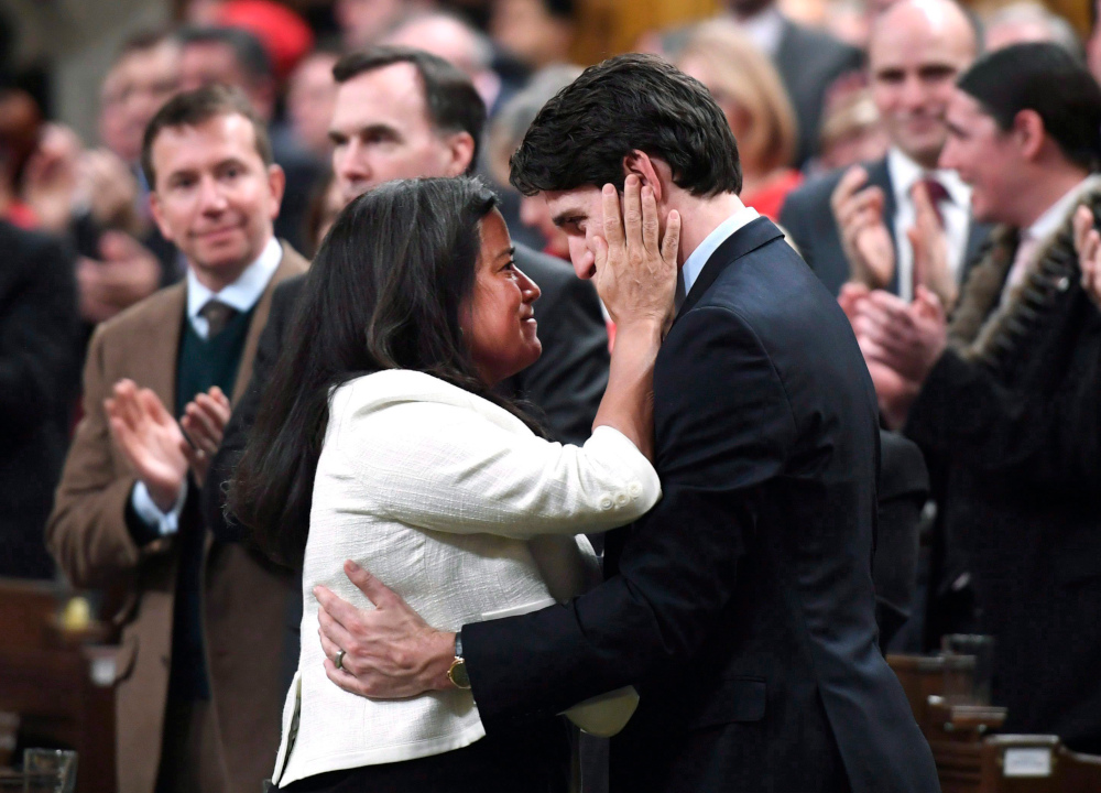 The Subtle Sexism of Justin Trudeau