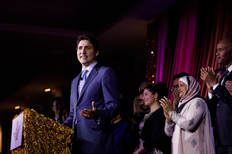 An RCMP Investigation Could Sink Trudeau. Here's Why It Won't Happen