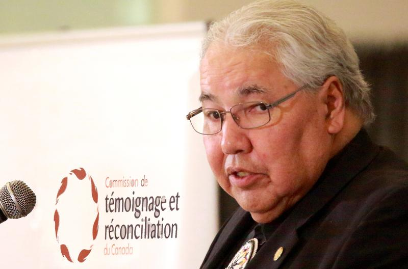 Truth and Reconciliation? What Truth and Reconciliation?