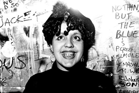 Poly Styrene Doc Pays Tribute to the Person Behind the Persona