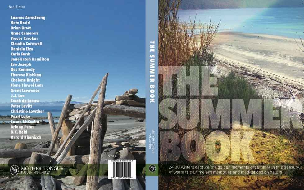 'The Summer Book'