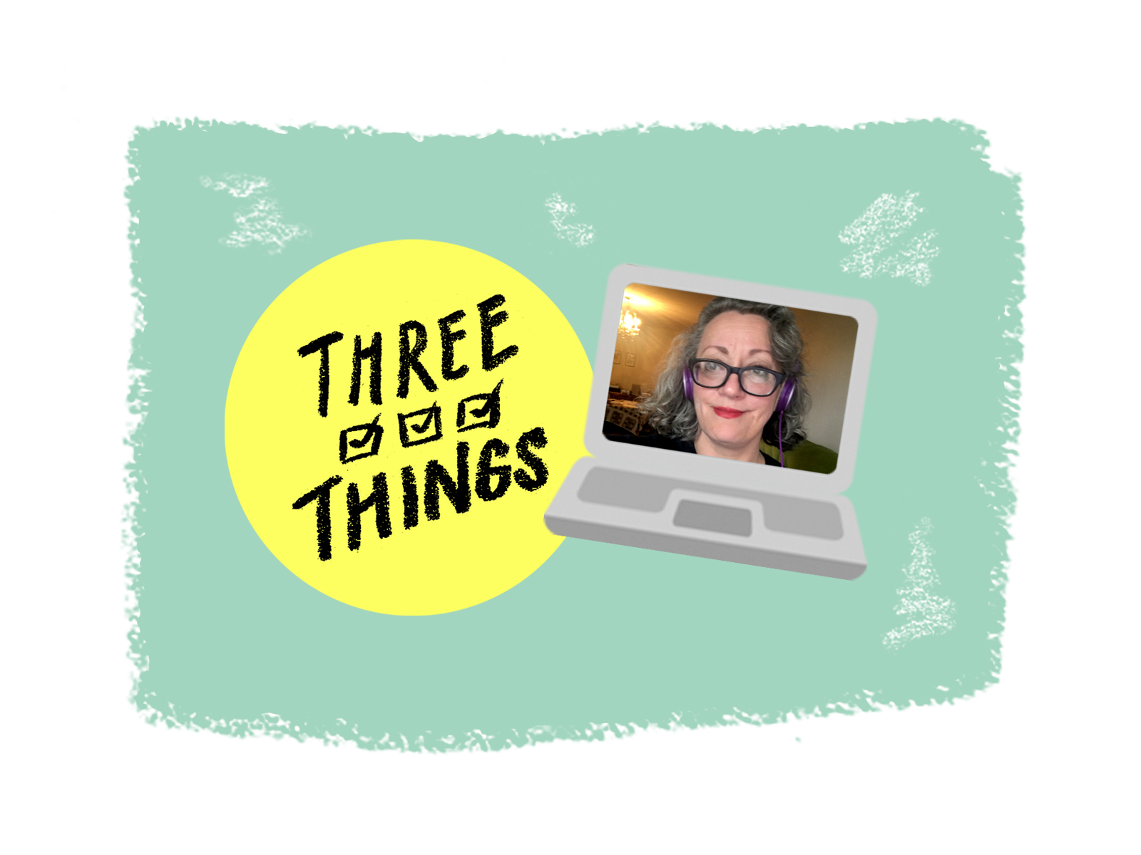 Hang with Dorothy Woodend Wednesday. She Has Three Things to Share | The Tyee