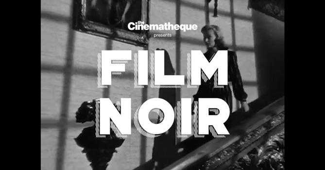 Film Noir 2018 - video thumbnail