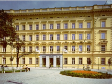 Masaryk University in Brno