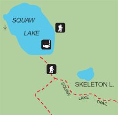 Squaw Lake