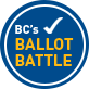 BC Ballot Battleground